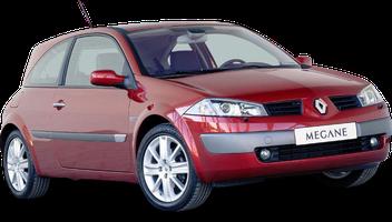 Renault MEGANE CONFORT AUTHENTIQUE