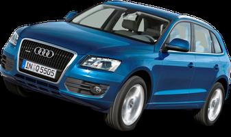 Audi Q5 2.0 TDI (170 ch)
